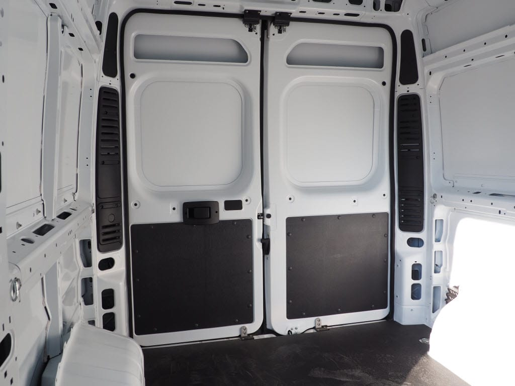 2019 ProMaster 1500 High Roof FWD,  Empty Cargo Van #190513 - photo 7