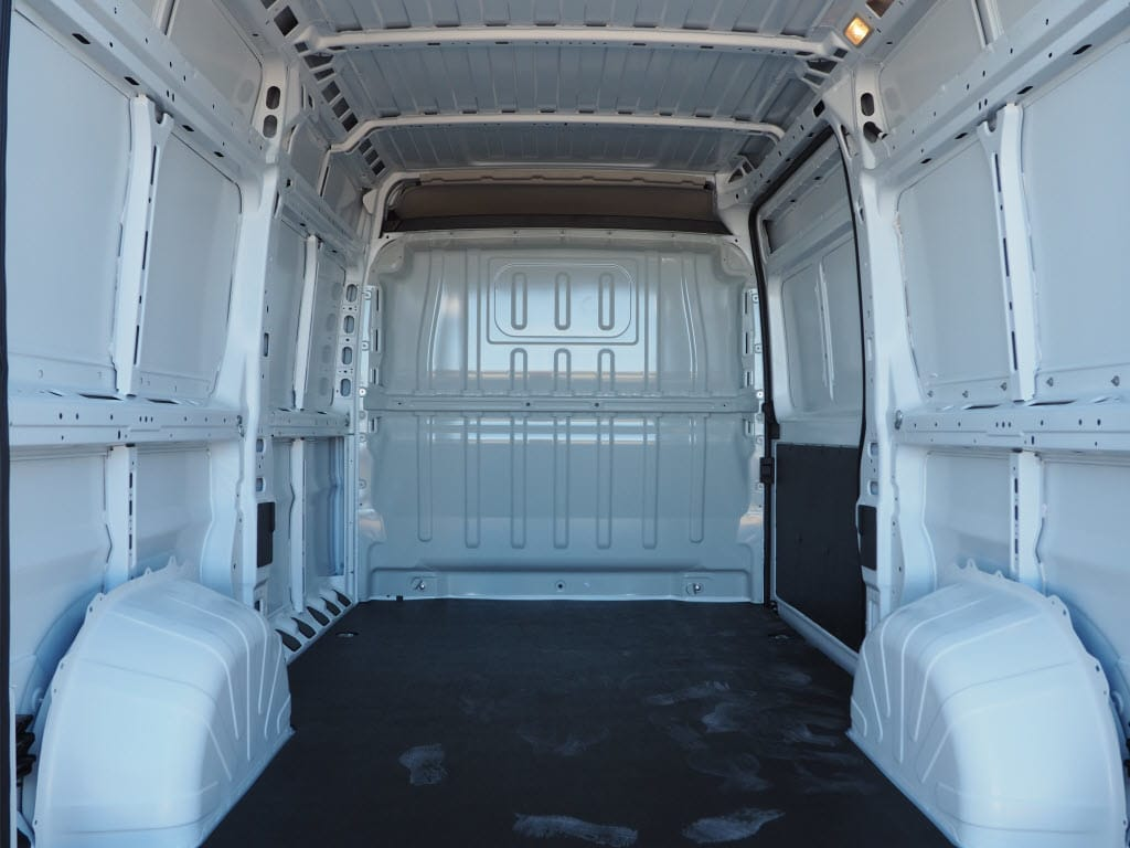 2019 ProMaster 1500 High Roof FWD,  Empty Cargo Van #190520 - photo 2