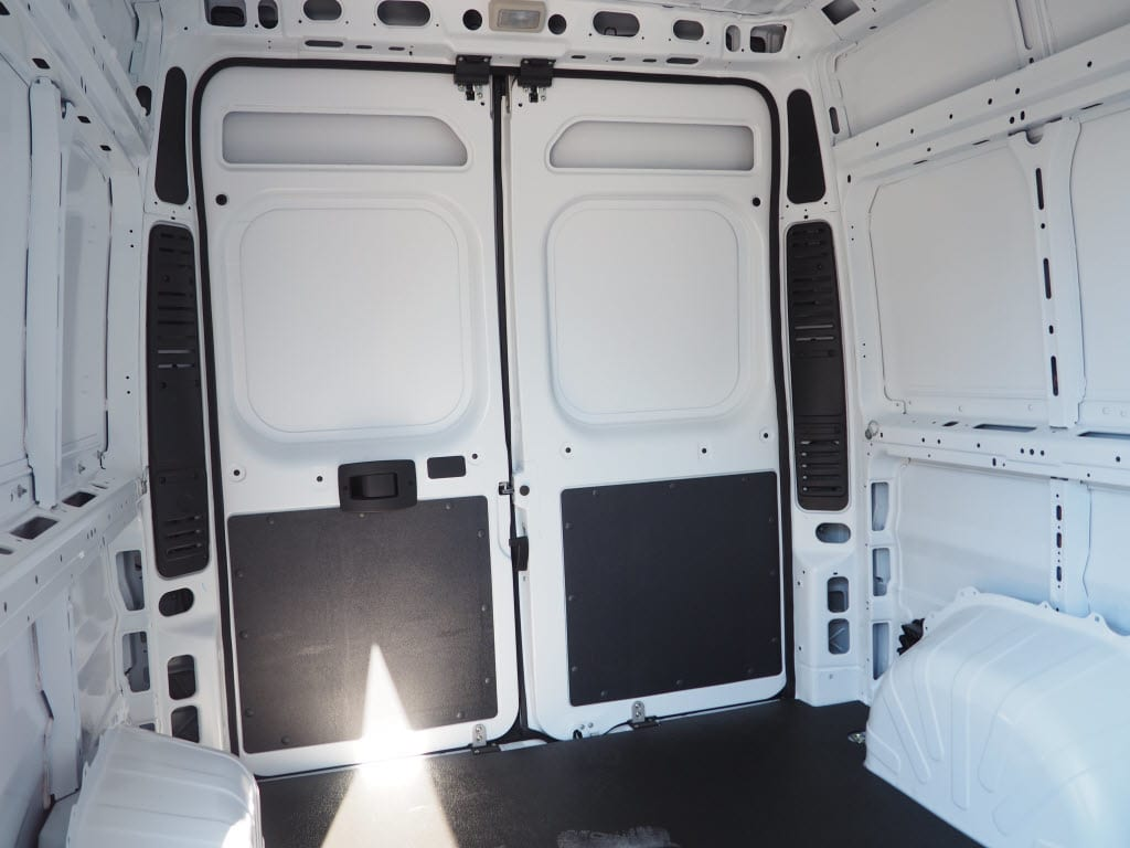 2019 ProMaster 1500 High Roof FWD,  Empty Cargo Van #190520 - photo 6
