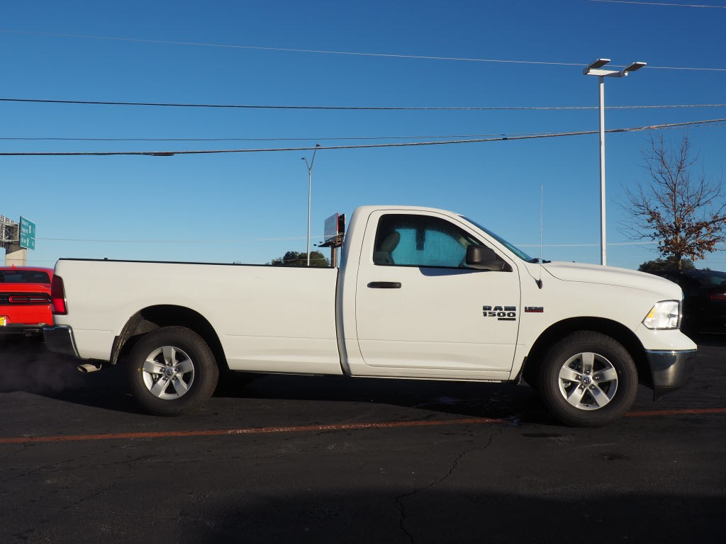 2019 Ram 1500 Regular Cab 4x2,  Pickup #190542 - photo 3