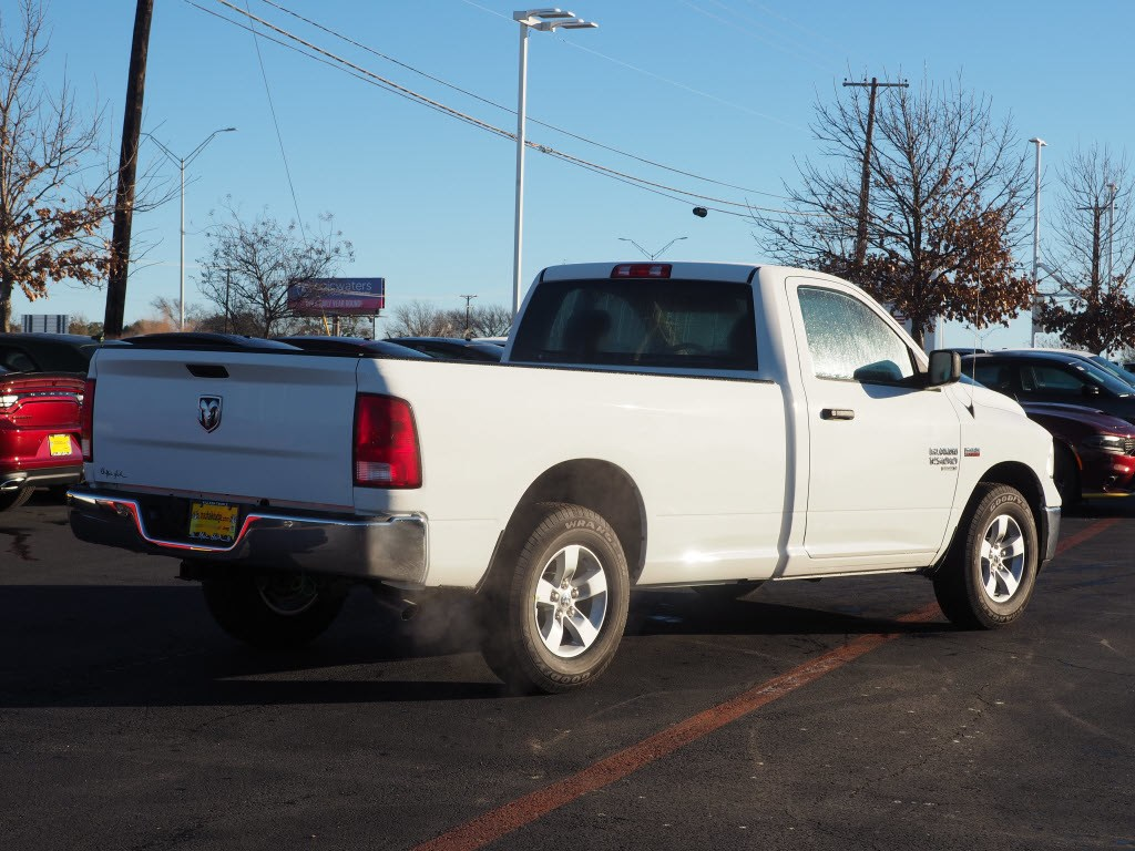 2019 Ram 1500 Regular Cab 4x2,  Pickup #190542 - photo 2