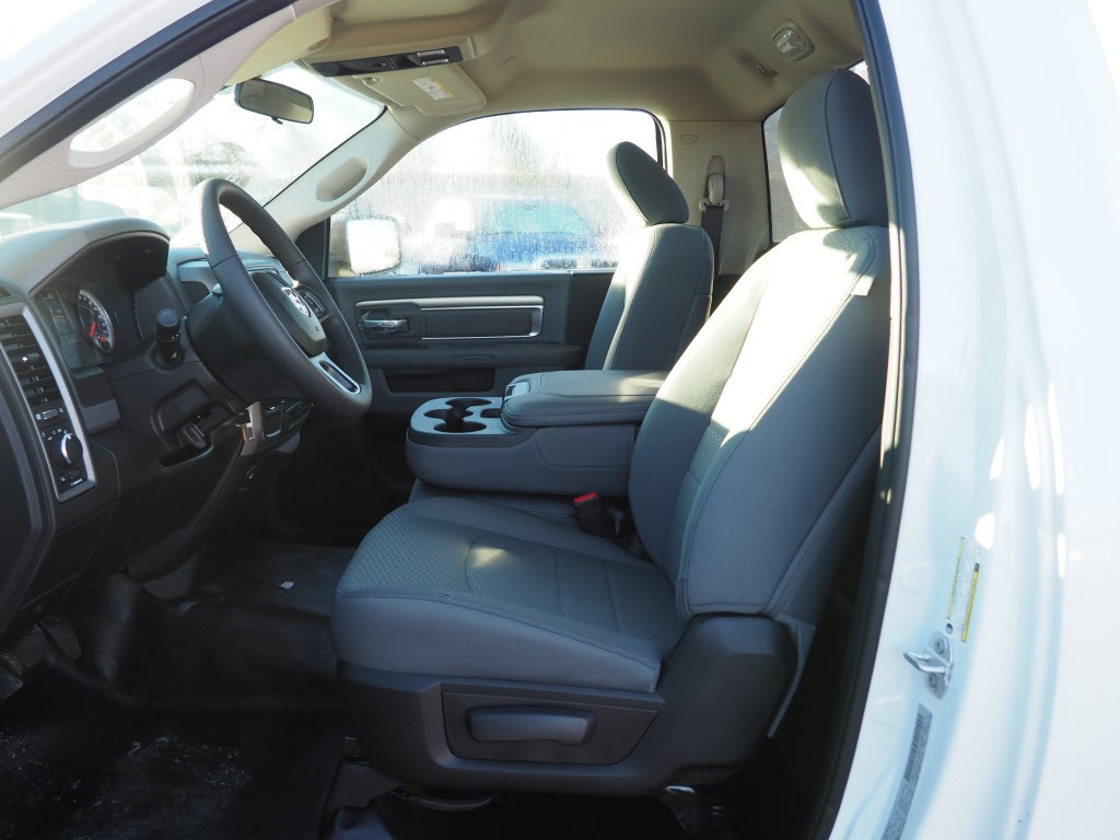 2019 Ram 1500 Regular Cab 4x2,  Pickup #190542 - photo 7