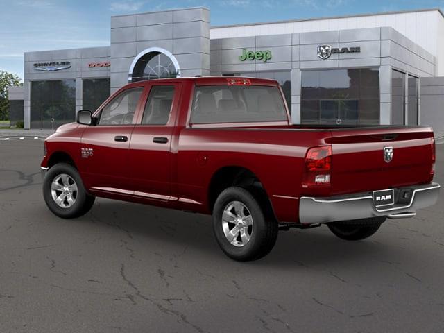 2021 Ram 1500 Classic Quad Cab 4x2, Pickup #MS550972 - photo 1