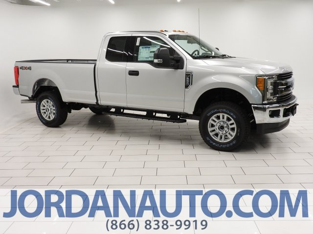 2017 F-250 Super Cab 4x4 Pickup #HEE62496 - photo 1
