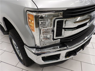 2017 F-250 Super Cab 4x4 Pickup #HEE62496 - photo 13