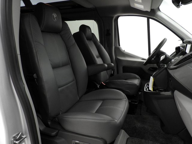 2017 Transit 150 Passenger Wagon #HKA75845 - photo 10