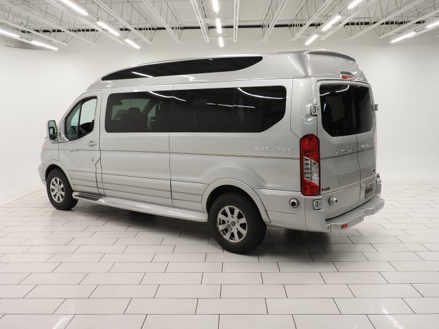 2017 Transit 150 Passenger Wagon #HKA75845 - photo 5
