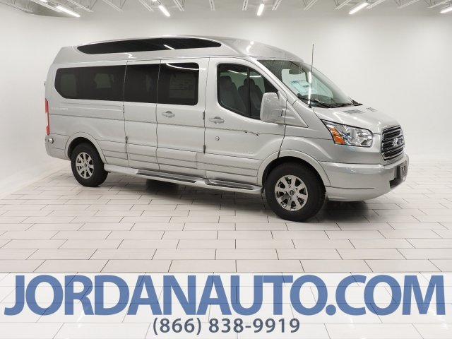 2017 Transit 150 Passenger Wagon #HKA75845 - photo 1