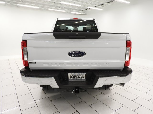 2018 F-250 Crew Cab 4x4 Pickup #JEB07040 - photo 6