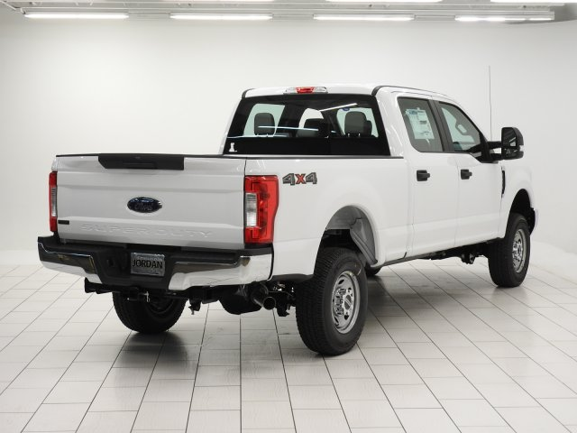 2018 F-250 Crew Cab 4x4 Pickup #JEB07040 - photo 2