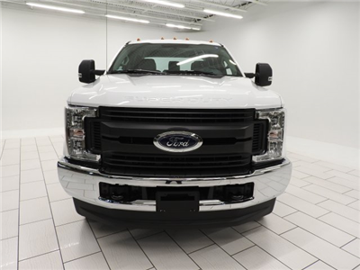 2018 F-250 Crew Cab 4x4 Pickup #JEB07040 - photo 3