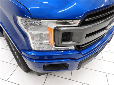 2018 F-150 Crew Cab 4x4 Pickup #JFA60899 - photo 26