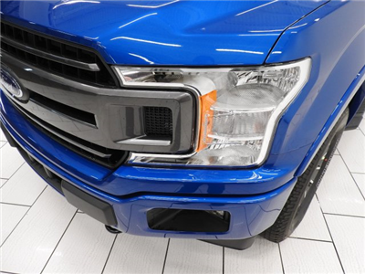 2018 F-150 Crew Cab 4x4 Pickup #JFA60899 - photo 27
