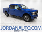 2018 F-150 Crew Cab 4x4 Pickup #JFA60899 - photo 1