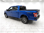 2018 F-150 Crew Cab 4x4 Pickup #JFA60899 - photo 5