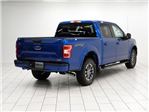 2018 F-150 Crew Cab 4x4 Pickup #JFA60899 - photo 2