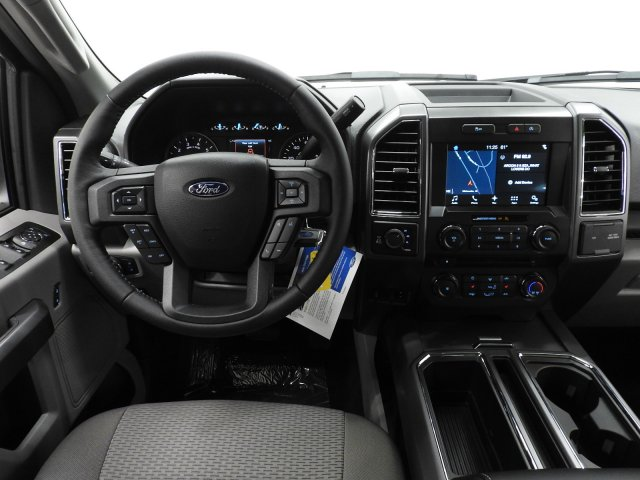 2018 F-150 Crew Cab 4x4 Pickup #JFA78445 - photo 11
