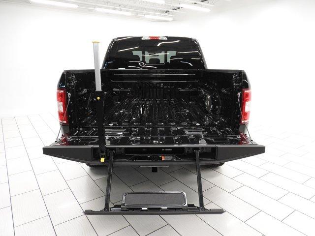 2018 F-150 Crew Cab 4x4 Pickup #JFA78445 - photo 22