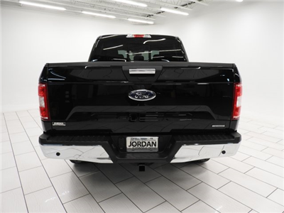 2018 F-150 Crew Cab 4x4 Pickup #JFA78445 - photo 6