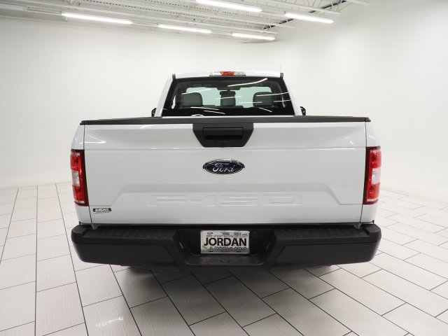 2018 F-150 Regular Cab, Pickup #JFA80112 - photo 6