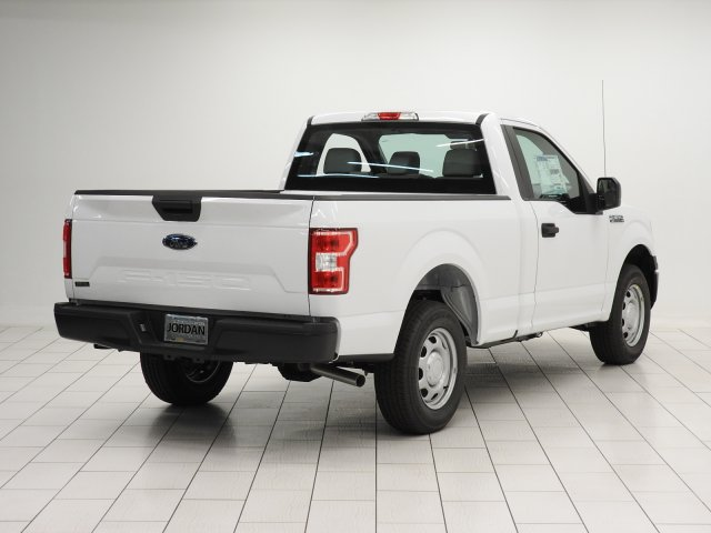 2018 F-150 Regular Cab, Pickup #JFA80112 - photo 2
