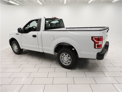 2018 F-150 Regular Cab, Pickup #JFA80112 - photo 5