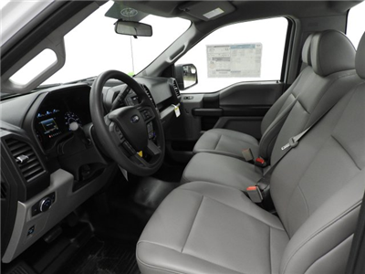 2018 F-150 Regular Cab, Pickup #JFA80112 - photo 8
