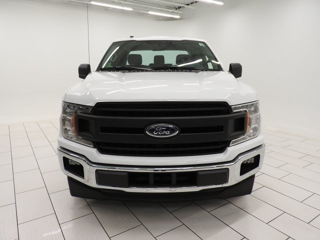 2018 F-150 Super Cab Pickup #JFB04358 - photo 3