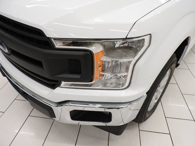2018 F-150 Super Cab Pickup #JFB04358 - photo 22