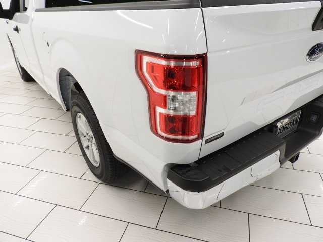 2018 F-150 Super Cab Pickup #JFB04358 - photo 23