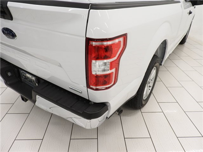 2018 F-150 Super Cab Pickup #JFB04358 - photo 24