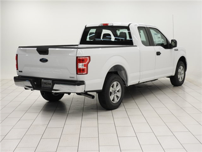 2018 F-150 Super Cab Pickup #JFB04358 - photo 2