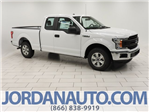 2018 F-150 Super Cab Pickup #JFB04358 - photo 1