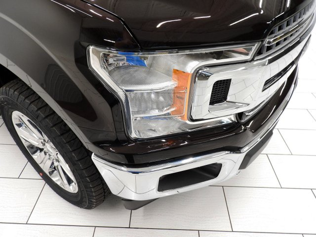 2018 F-150 Super Cab 4x4, Pickup #JFB13222 - photo 24