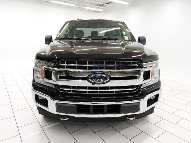 2018 F-150 Super Cab 4x4, Pickup #JFB13222 - photo 3