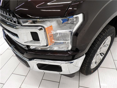 2018 F-150 Super Cab 4x4, Pickup #JFB13222 - photo 25