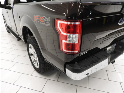 2018 F-150 Super Cab 4x4, Pickup #JFB13222 - photo 26