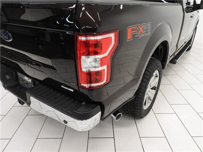 2018 F-150 Super Cab 4x4, Pickup #JFB13222 - photo 27