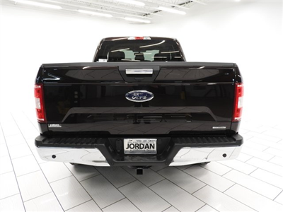 2018 F-150 Super Cab 4x4, Pickup #JFB13222 - photo 6