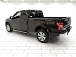 2018 F-150 Super Cab 4x4, Pickup #JFB13222 - photo 5
