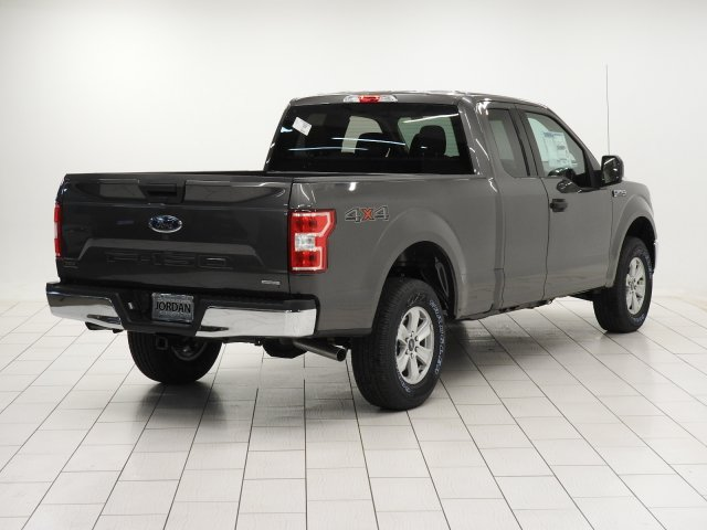 2018 F-150 Super Cab 4x4, Pickup #JFB26073 - photo 2