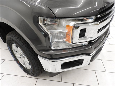 2018 F-150 Super Cab 4x4, Pickup #JFB26073 - photo 24