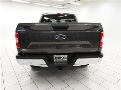 2018 F-150 Super Cab 4x4, Pickup #JFB26073 - photo 6