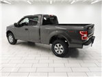 2018 F-150 Super Cab 4x4, Pickup #JFB26073 - photo 5