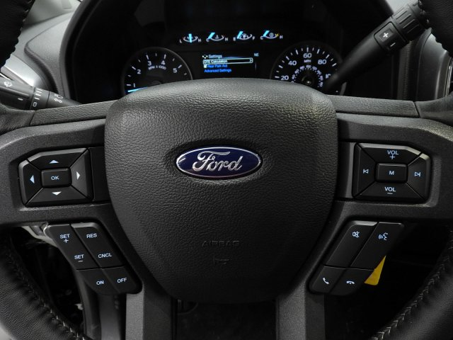 2018 F-150 Crew Cab 4x4 Pickup #JFB43033 - photo 12