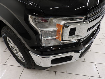 2018 F-150 Crew Cab 4x4 Pickup #JFB43033 - photo 24