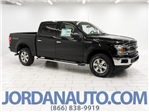2018 F-150 Crew Cab 4x4 Pickup #JFB43033 - photo 1