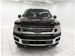 2018 F-150 Crew Cab 4x4 Pickup #JFB43033 - photo 3