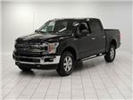 2018 F-150 Crew Cab 4x4 Pickup #JFB43033 - photo 4