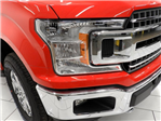 2018 F-150 Crew Cab 4x4 Pickup #JFB43036 - photo 24